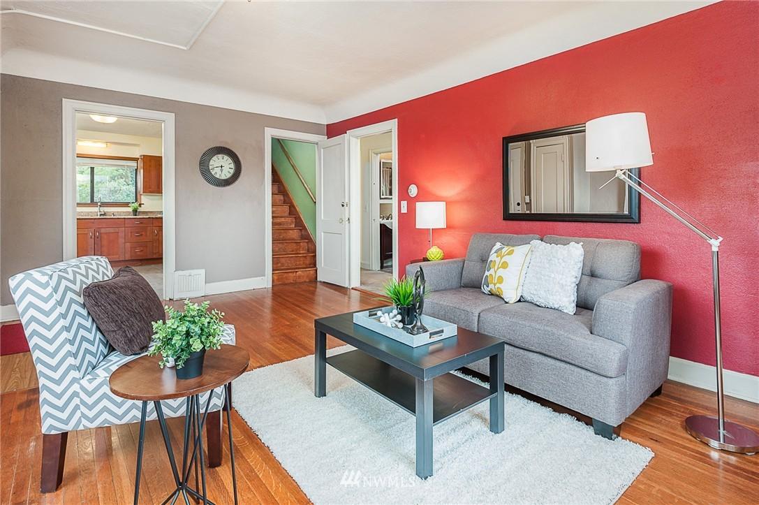 Sold Property | 1922 S Stevens Street Seattle, WA 98144 5