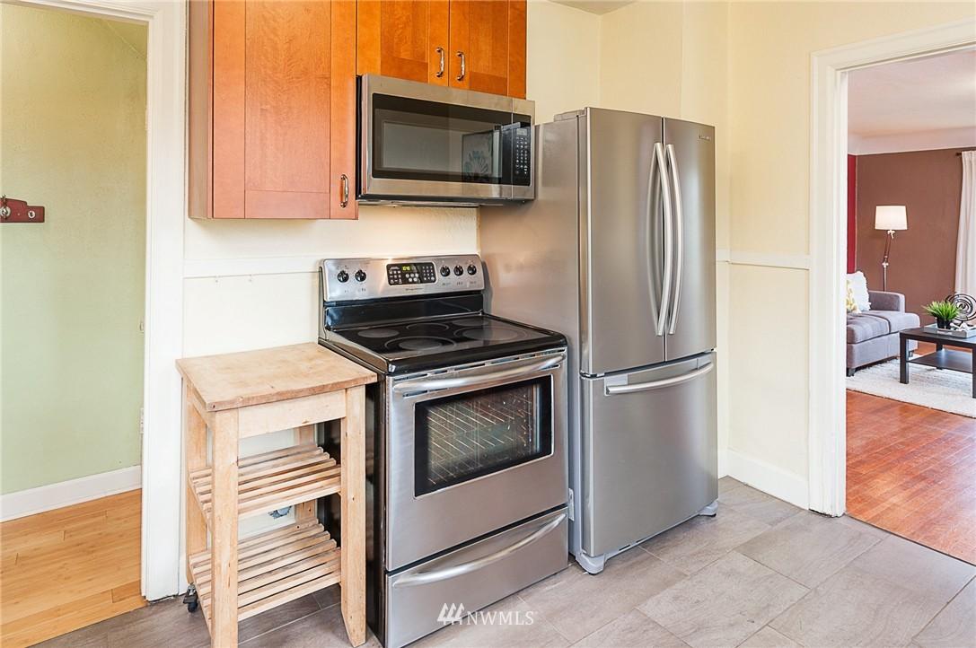 Sold Property | 1922 S Stevens Street Seattle, WA 98144 7