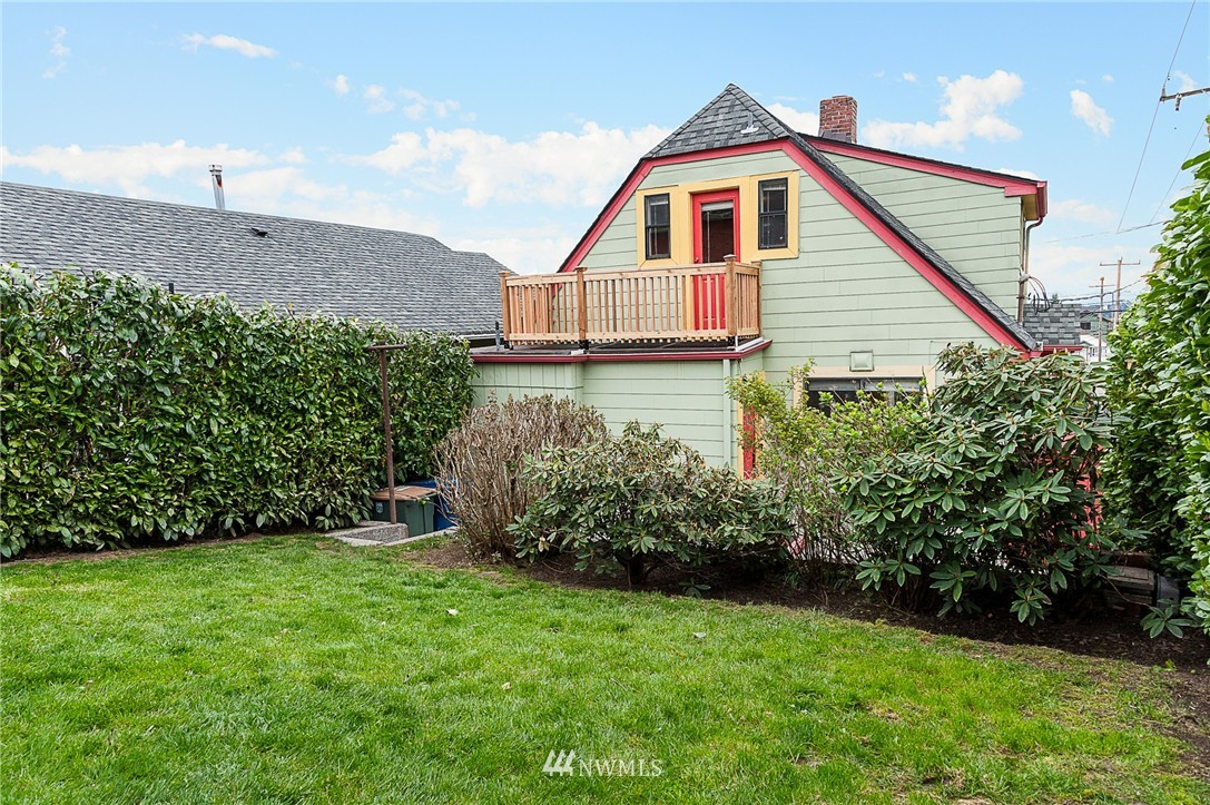 Sold Property | 1922 S Stevens Street Seattle, WA 98144 17