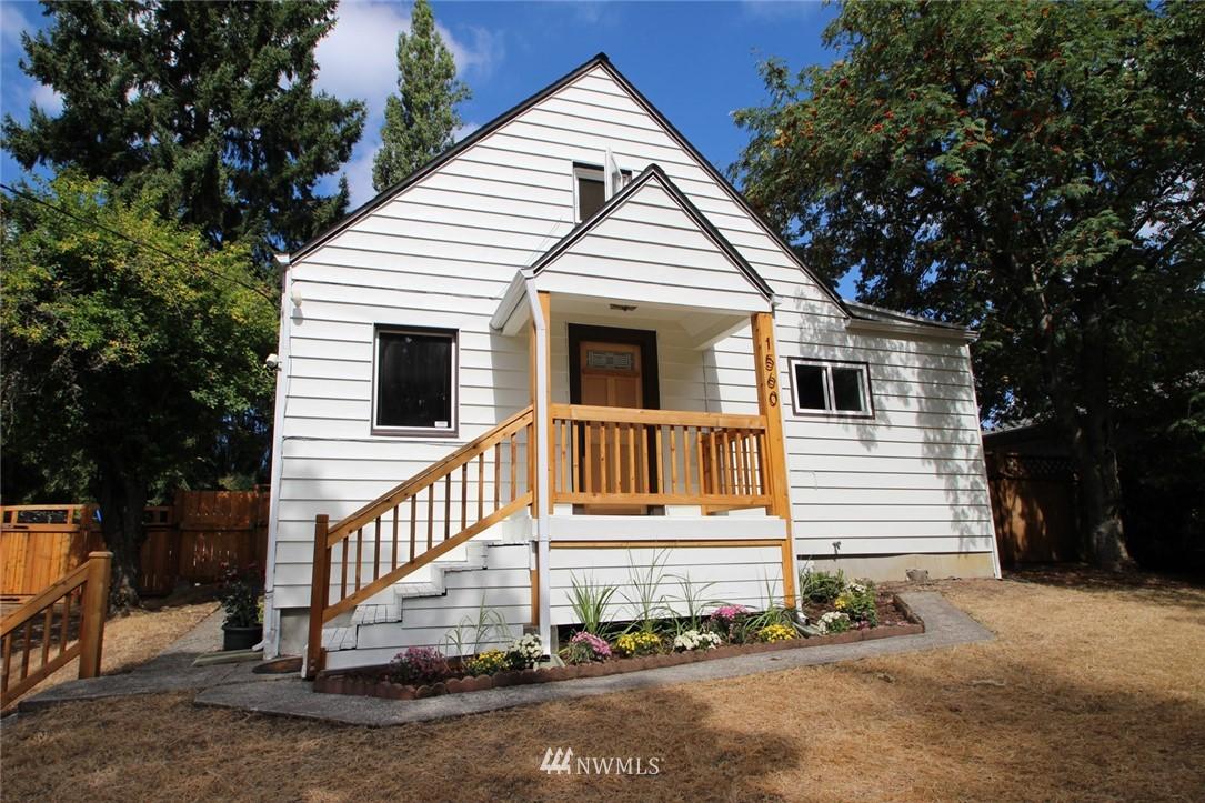 Sold Property | 1560 NE 170th Street Shoreline, WA 98155 0