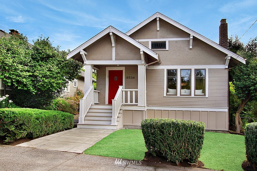Sold Property | 6536 7th Avenue NW Seattle, WA 98117 0