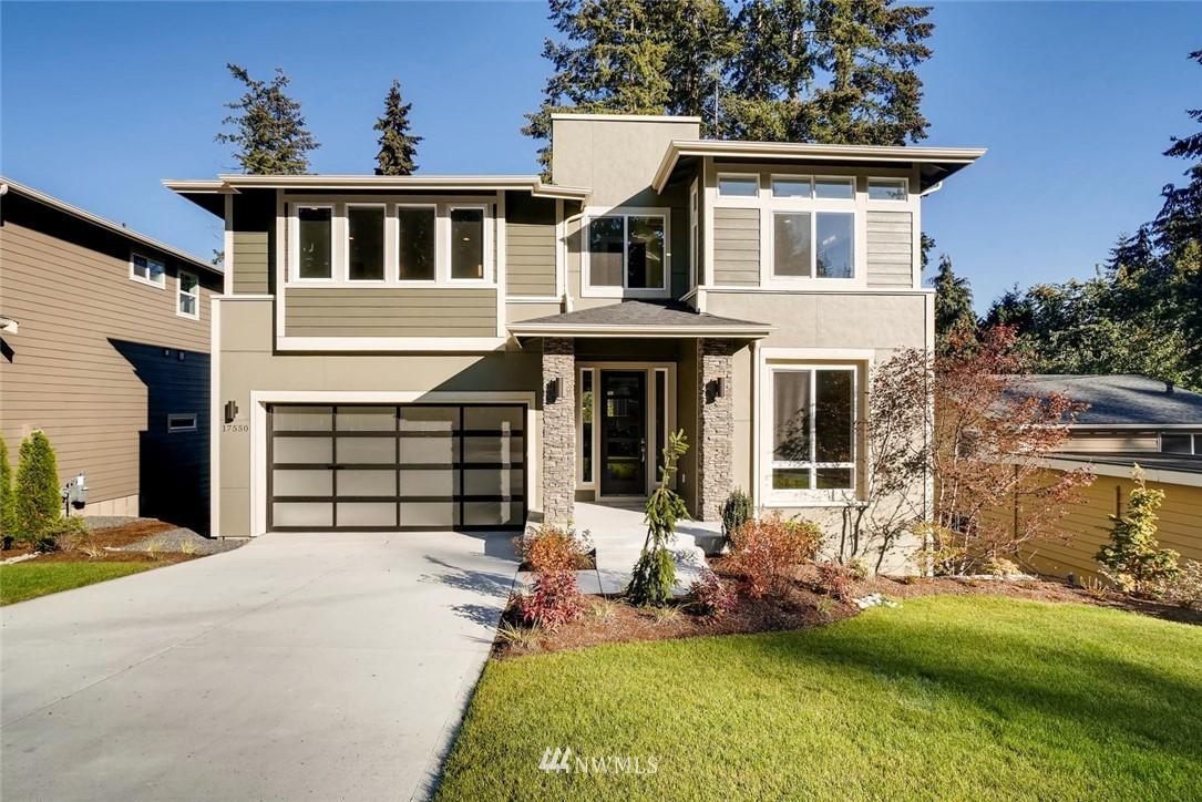 Sold Property | 17550 Wallingford Avenue N Shoreline, WA 98133 0