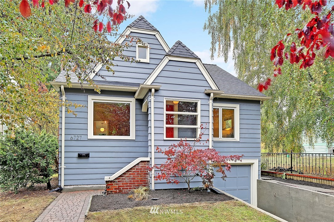 Sold Property | 6727 12th Avenue NW Seattle, WA 98117 0