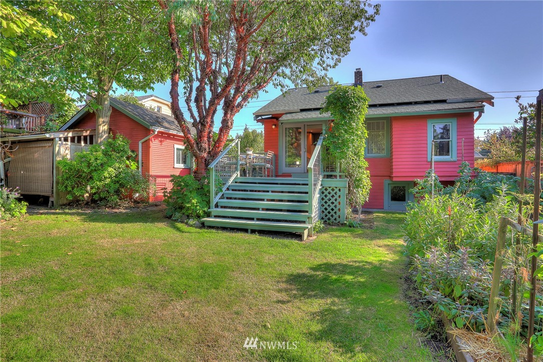 Sold Property   108 NW 75th Street Seattle, WA 98117 20