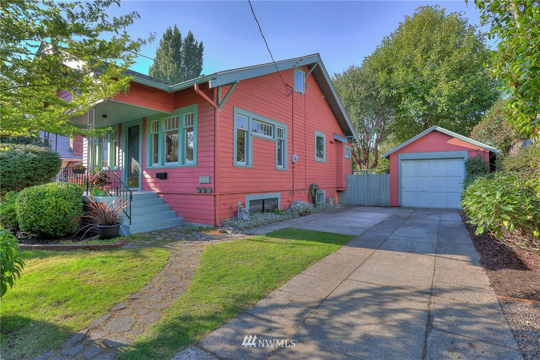 Sold Property   108 NW 75th Street Seattle, WA 98117 23
