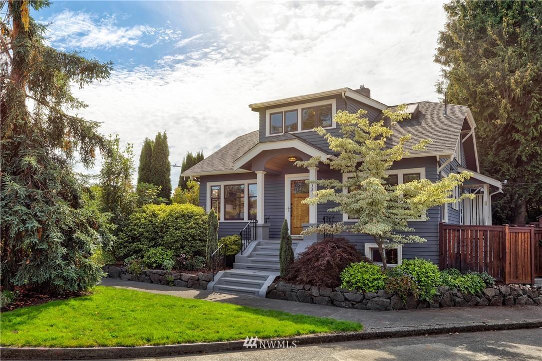 Sold Property | 2321 N 53rd Street Seattle, WA 98103 1