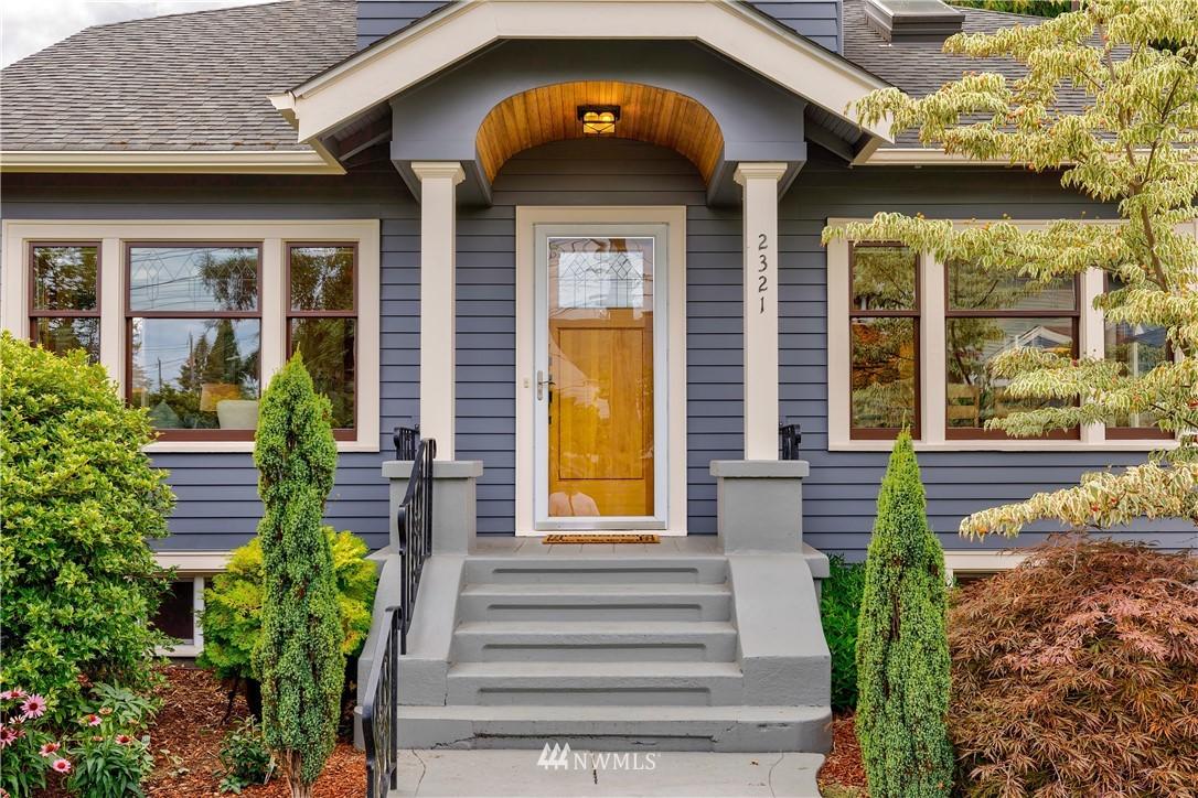 Sold Property | 2321 N 53rd Street Seattle, WA 98103 2