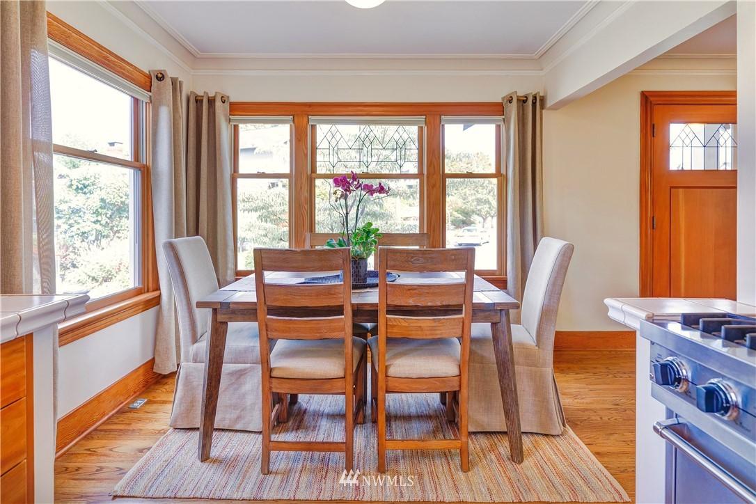 Sold Property | 2321 N 53rd Street Seattle, WA 98103 6