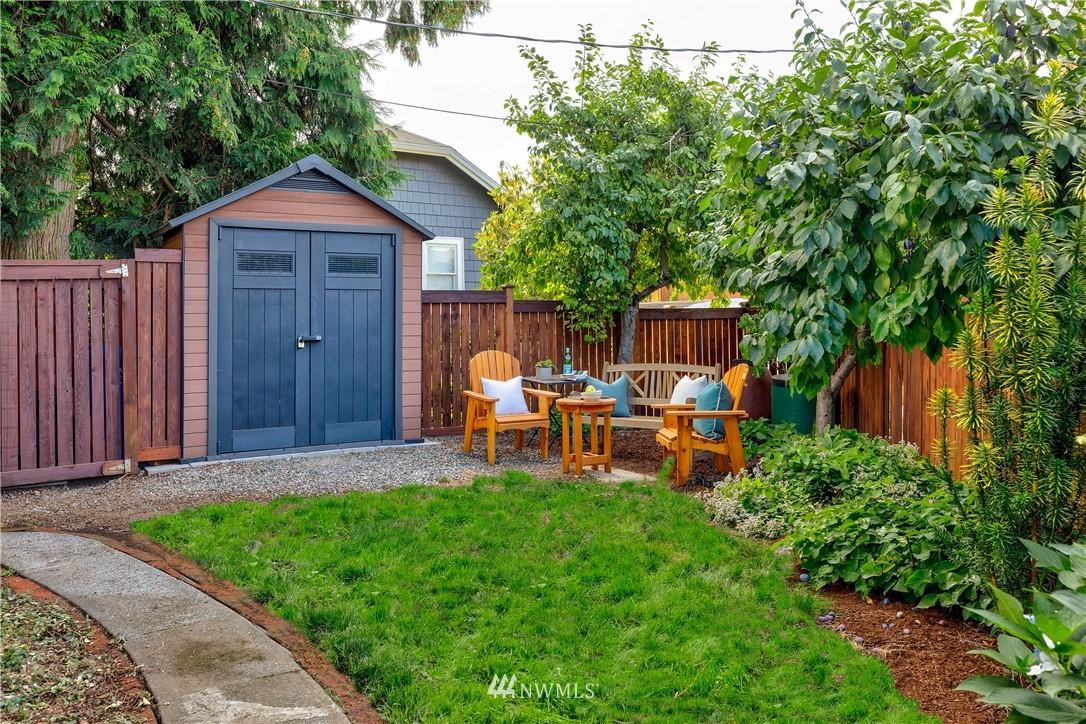 Sold Property | 2321 N 53rd Street Seattle, WA 98103 22