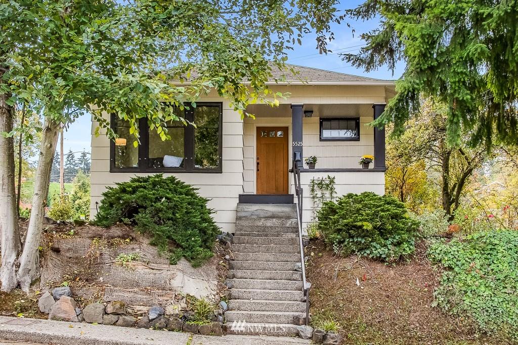 Sold Property   5525 S Norfolk Street Seattle, WA 98118 0