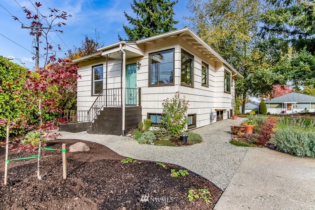 Sold Property   5525 S Norfolk Street Seattle, WA 98118 13