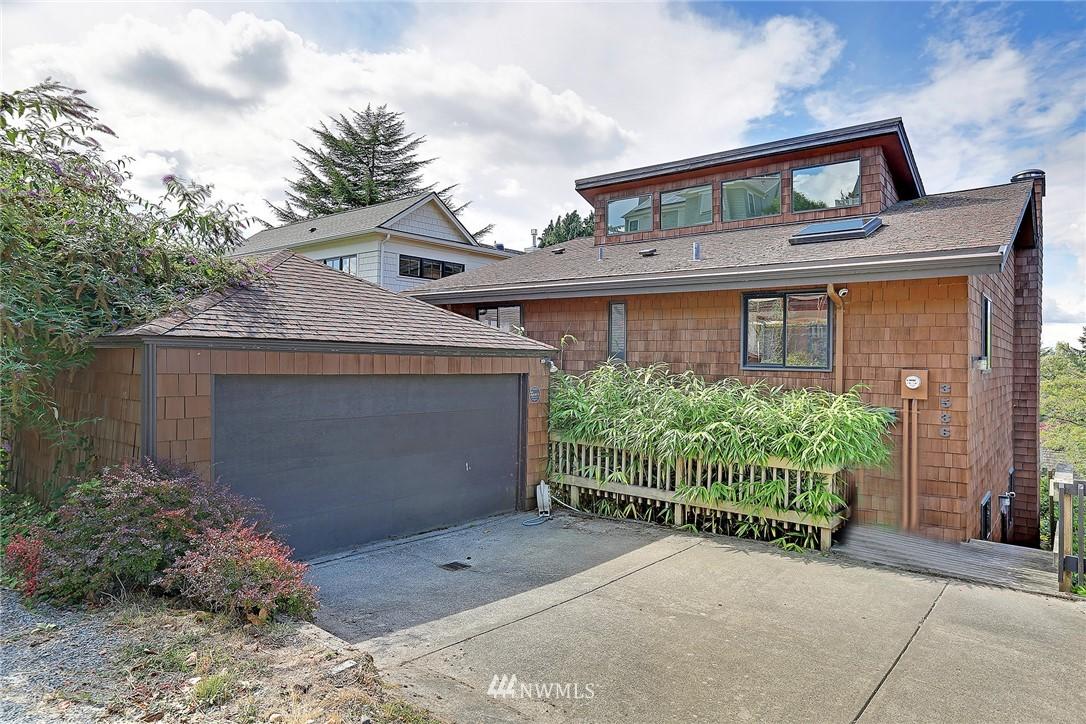 Sold Property | 3536 45th Avenue NE Seattle, WA 98105 22