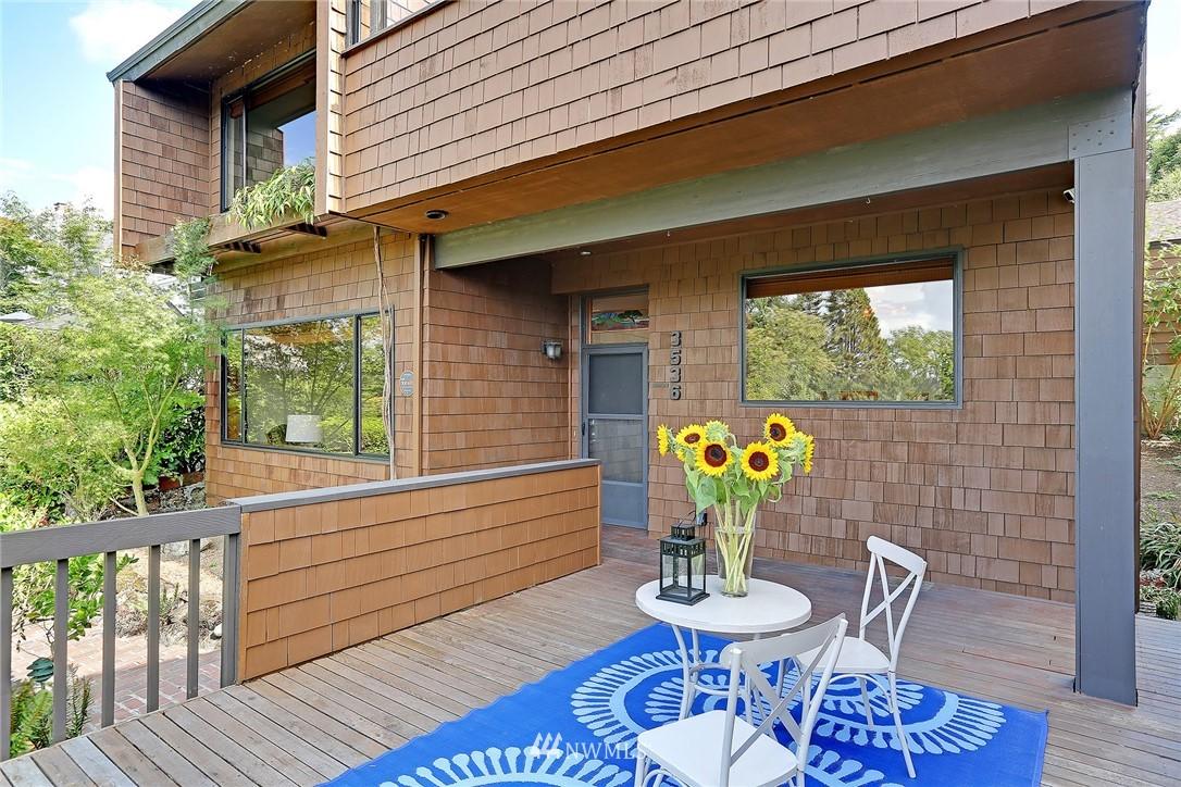Sold Property | 3536 45th Avenue NE Seattle, WA 98105 20