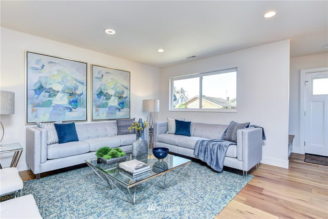 Sold Property | 5003 50th Avenue SW Seattle, WA 98136 2
