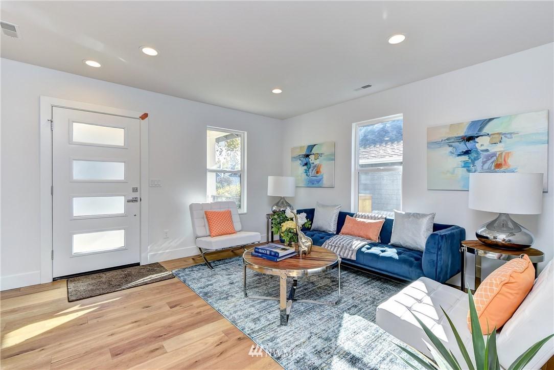 Sold Property | 5003 50th Avenue SW Seattle, WA 98136 14