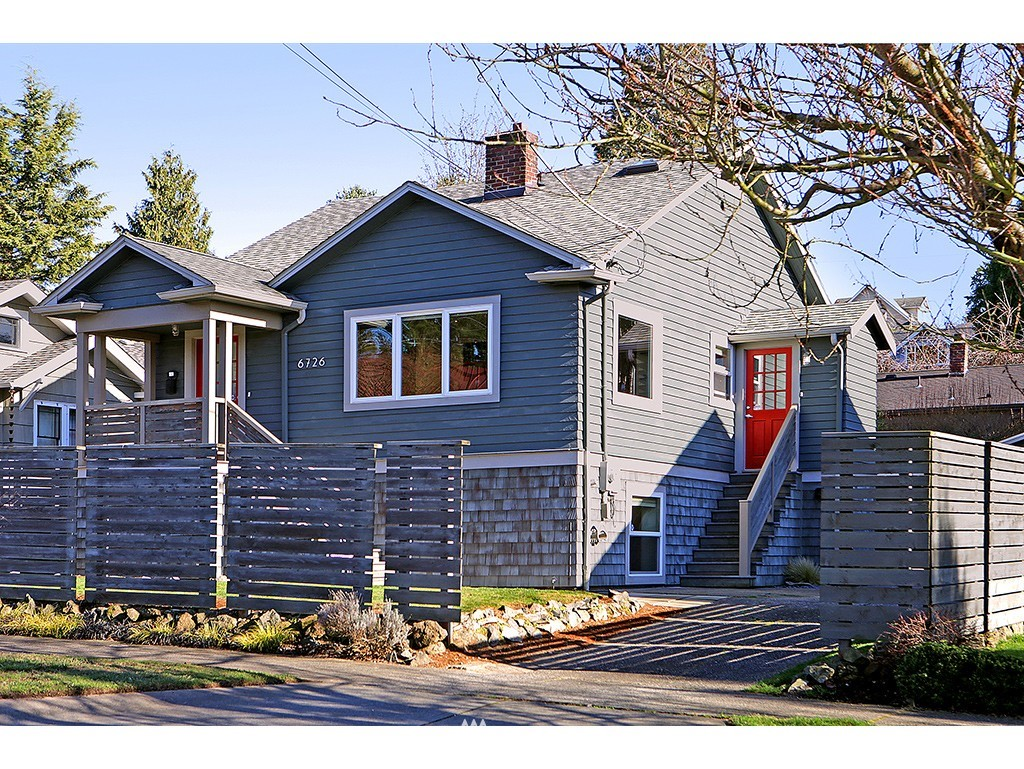 Sold Property | 6726 3rd Avenue NW Seattle, WA 98117 0