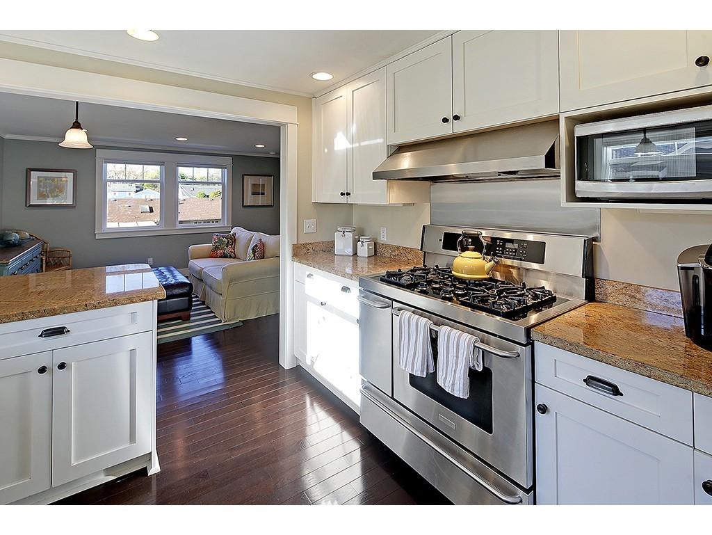 Sold Property | 4517 49th Avenue NE Seattle, WA 98105 4