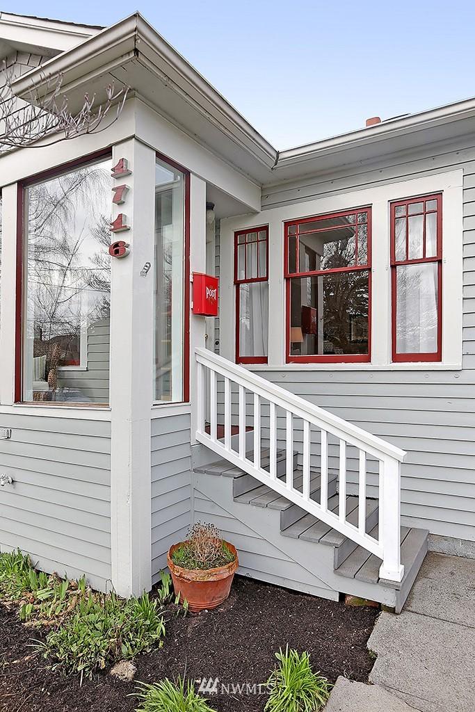 Sold Property | 1716 N 47th Street Seattle, WA 98103 1