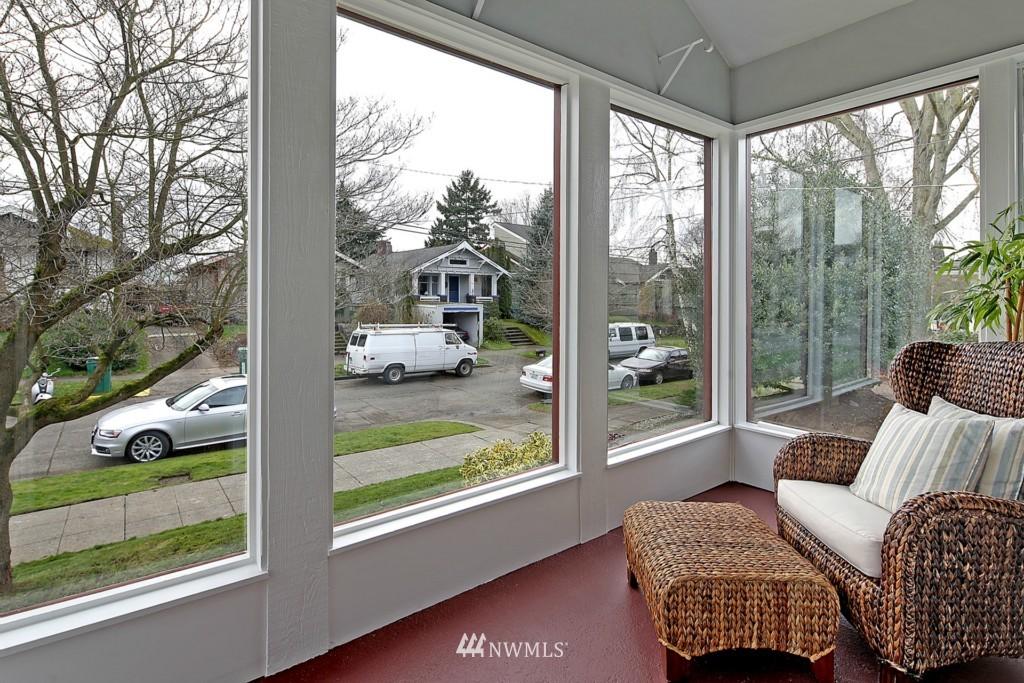 Sold Property | 1716 N 47th Street Seattle, WA 98103 2