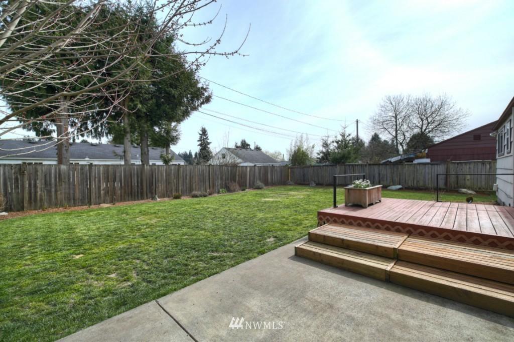 Sold Property | 13552 16th Avenue NE Seattle, WA 98125 15