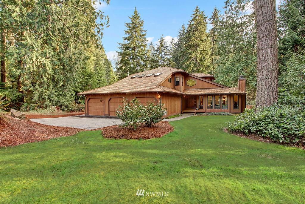 Sold Property | 20539 NE 162nd Street Woodinville, WA 98077 0