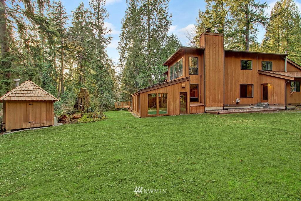 Sold Property | 20539 NE 162nd Street Woodinville, WA 98077 21