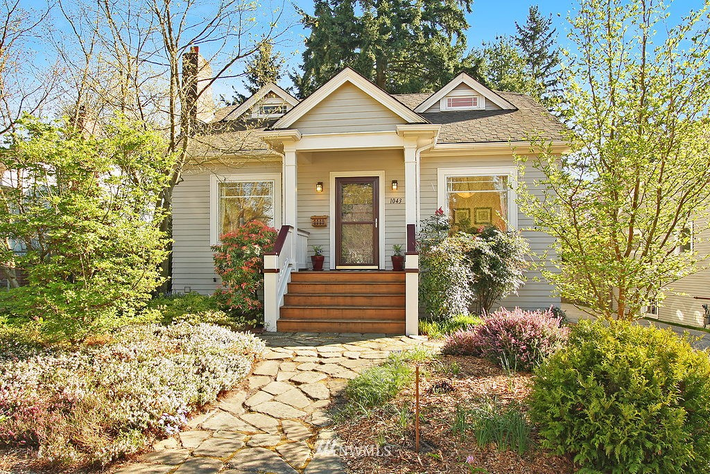 Sold Property | 1043 NE 91st Street Seattle, WA 98115 0