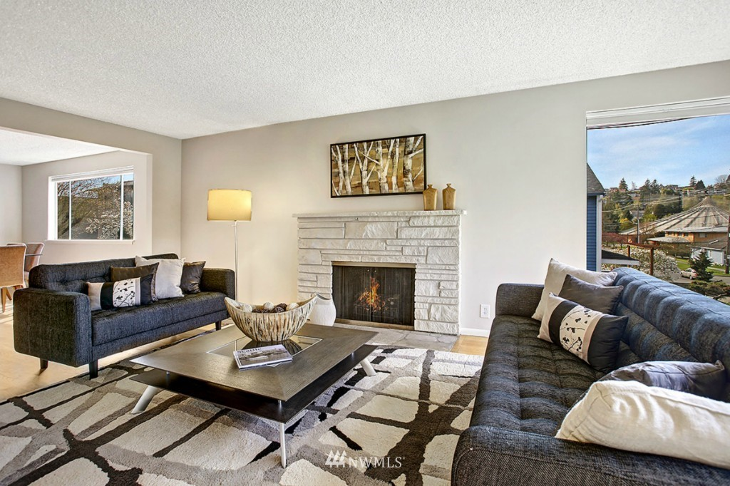 Sold Property   3111 W Barrett Street Seattle, WA 98199 1