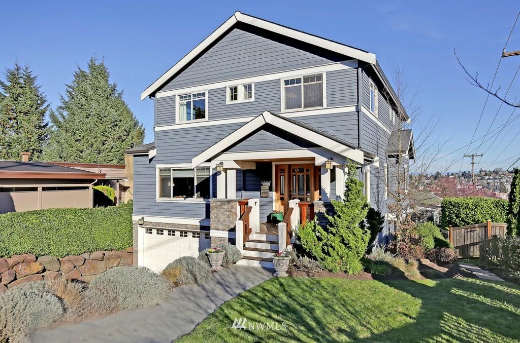 Sold Property | 3200 25th Avenue W Seattle, WA 98199 0