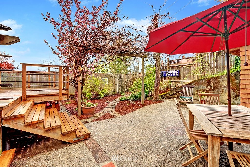 Sold Property | 304 NW 46th Street Seattle, WA 98107 20