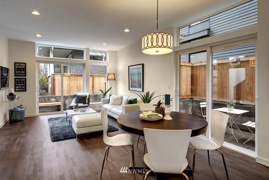 Sold Property | 1914 10th Avenue W Seattle, WA 98119 3