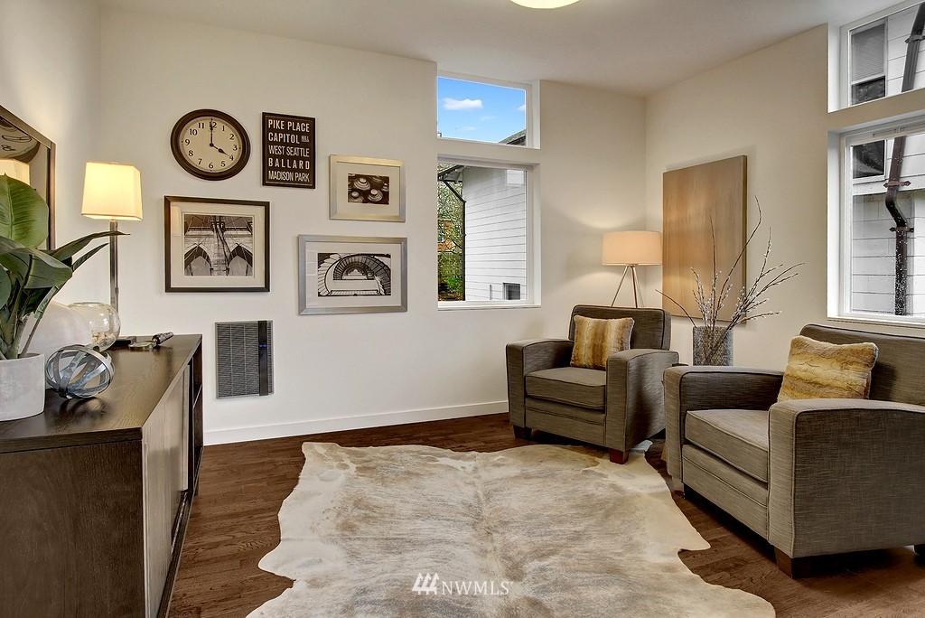 Sold Property | 1914 10th Avenue W Seattle, WA 98119 12