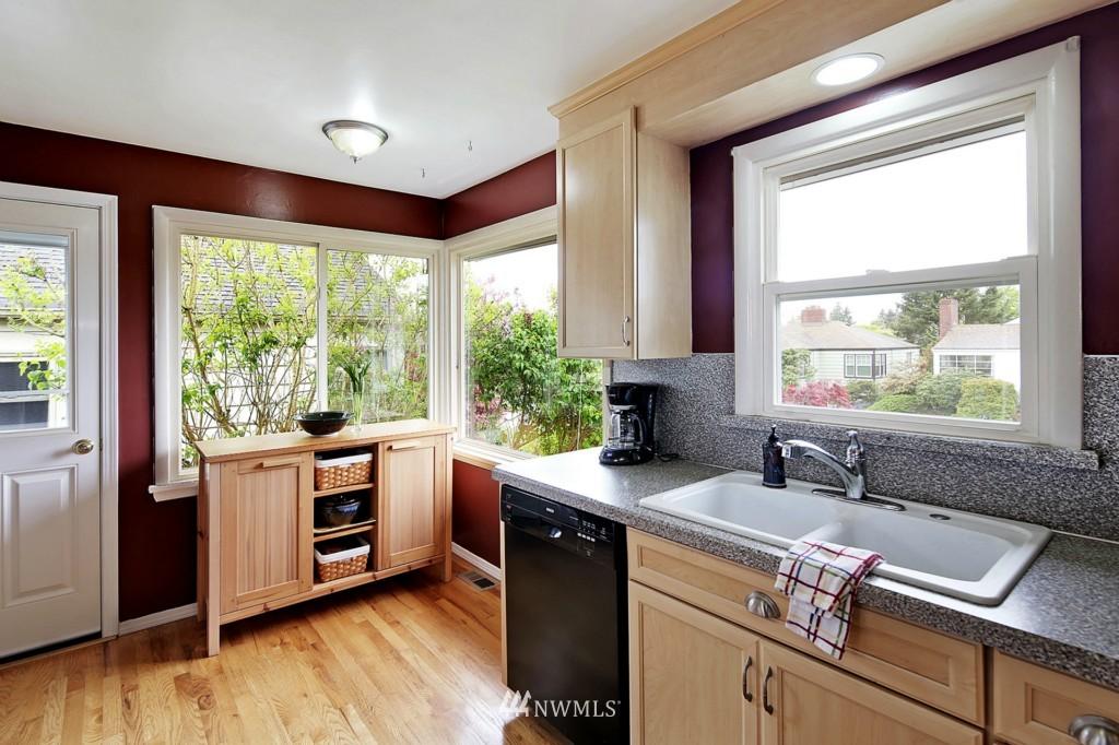 Sold Property   8322 22nd Avenue NW Seattle, WA 98117 5