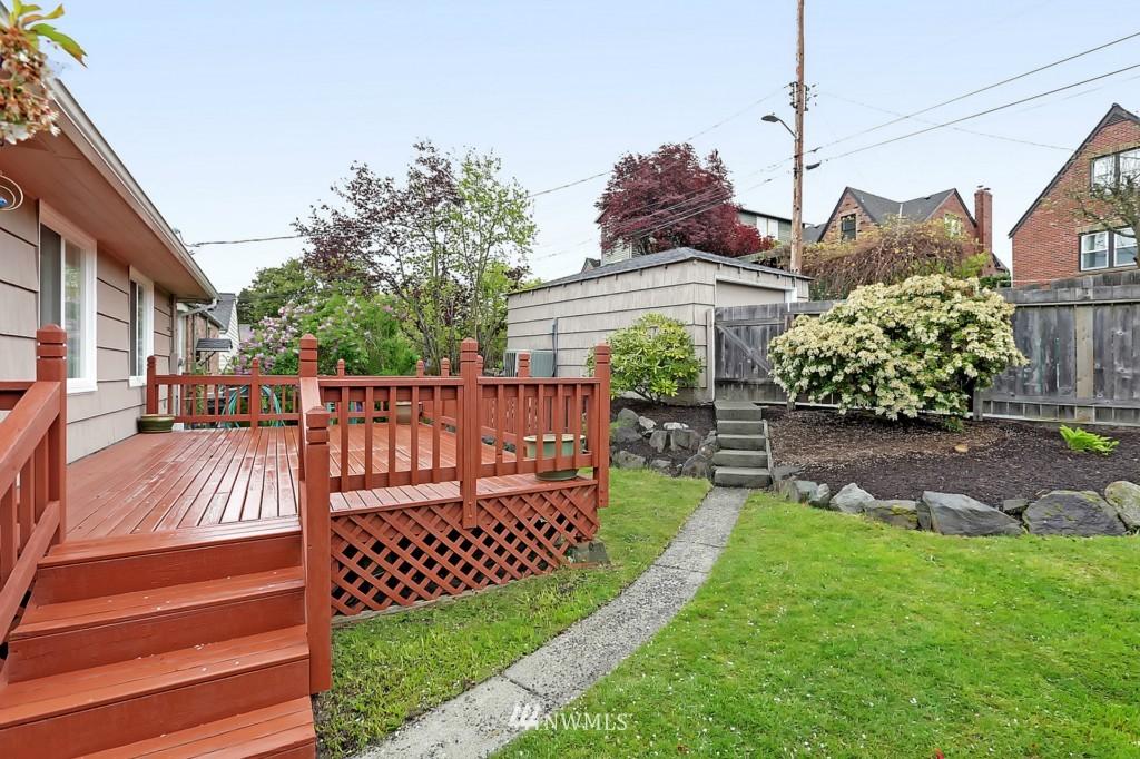 Sold Property   8322 22nd Avenue NW Seattle, WA 98117 17
