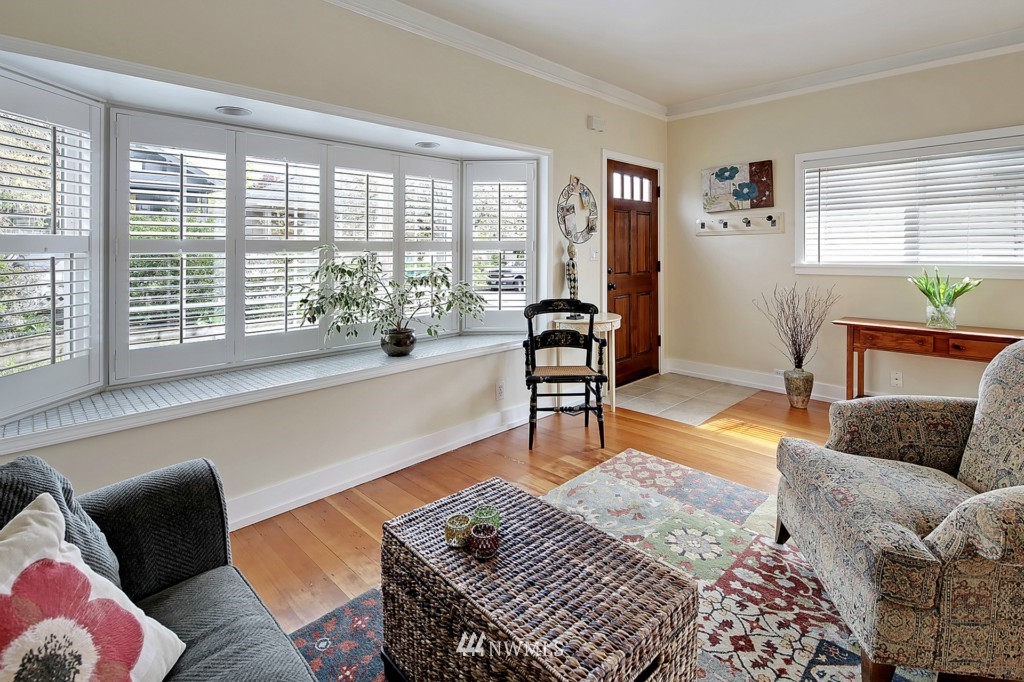 Sold Property   6747 11th Avenue NW Seattle, WA 98117 1