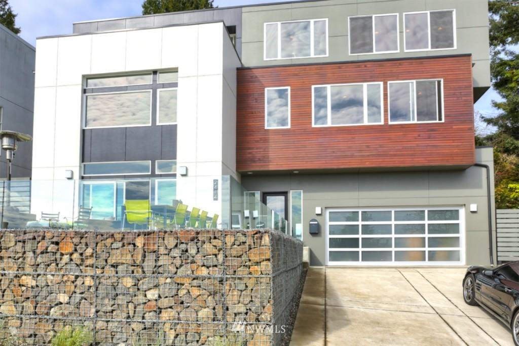 Sold Property | 2414 E Helen Street Seattle, WA 98112 0