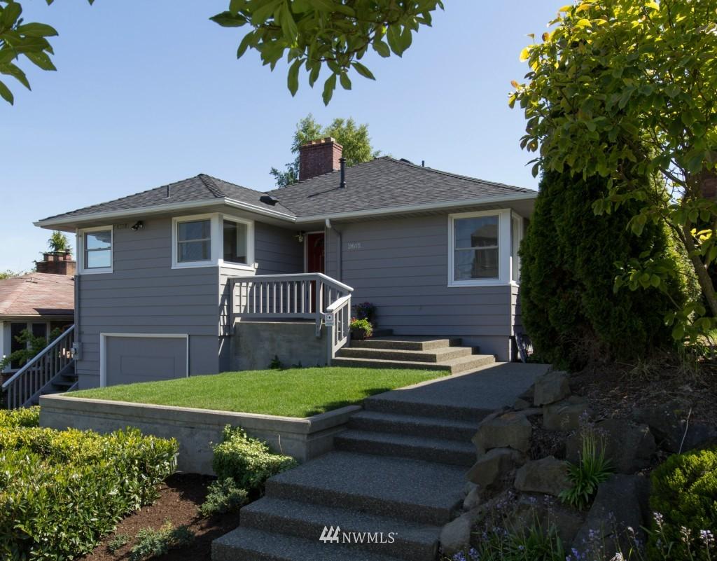 Sold Property | 2615 W Crockett Street Seattle, WA 98199 0