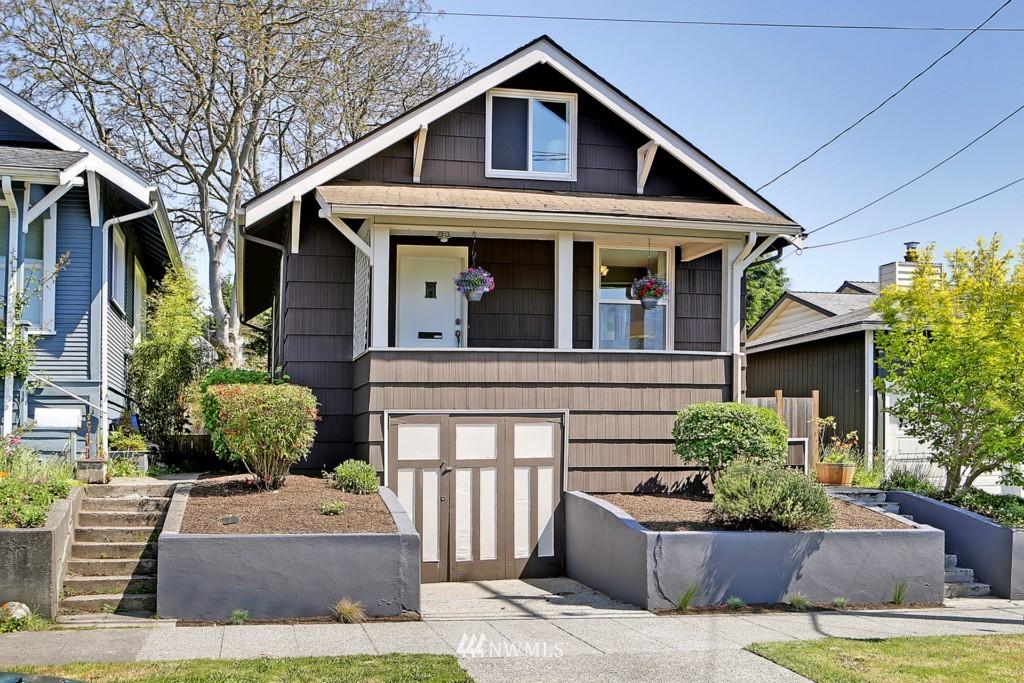 Sold Property | 8310 Dayton Avenue N Seattle, WA 98103 0