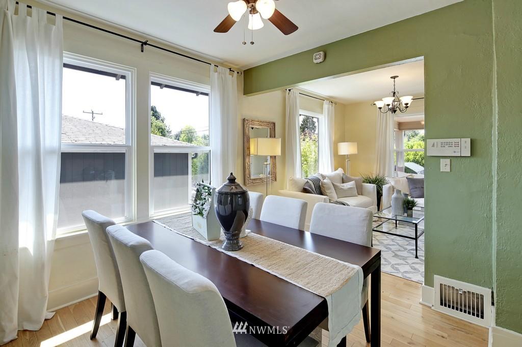 Sold Property | 8310 Dayton Avenue N Seattle, WA 98103 3
