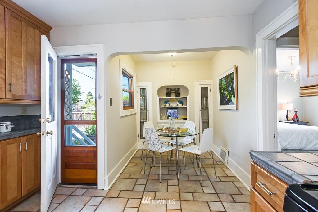Sold Property   140 NE 63rd Street Seattle, WA 98115 5