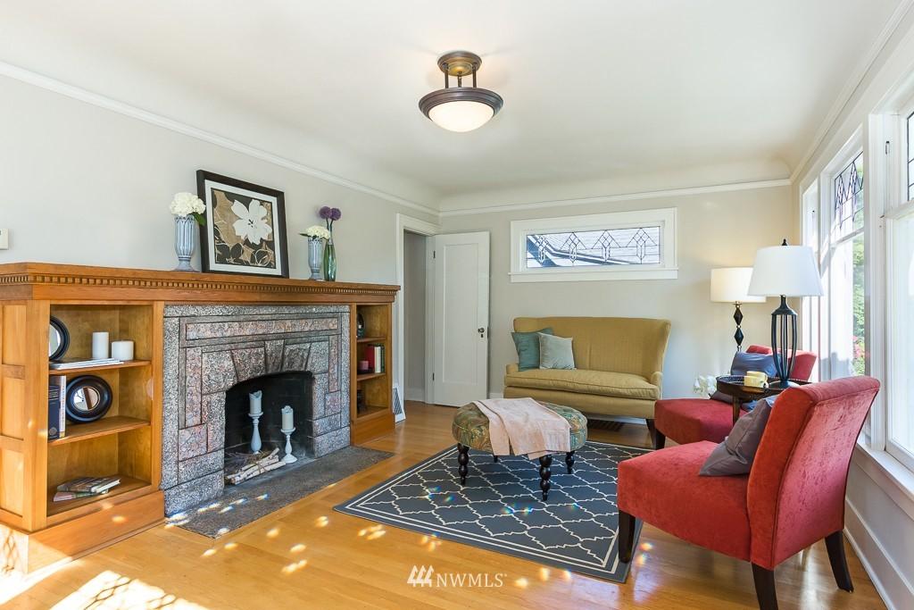 Sold Property   140 NE 63rd Street Seattle, WA 98115 2