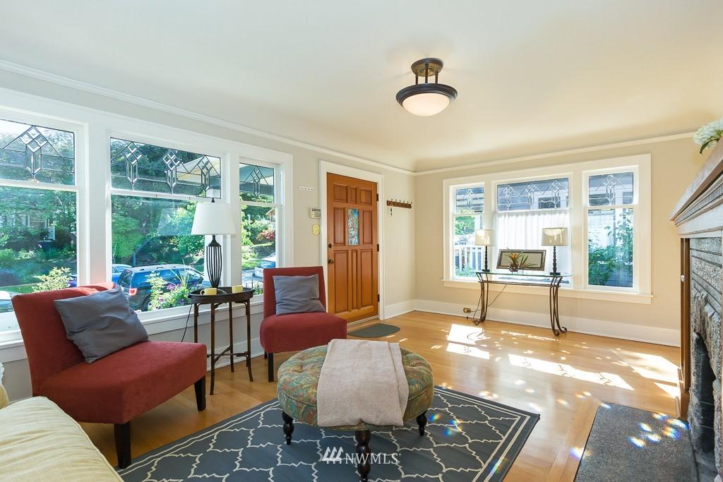 Sold Property   140 NE 63rd Street Seattle, WA 98115 1