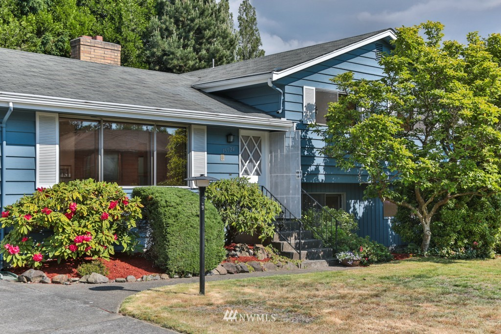 Sold Property   15524 Bagley Place N Shoreline, WA 98133 1