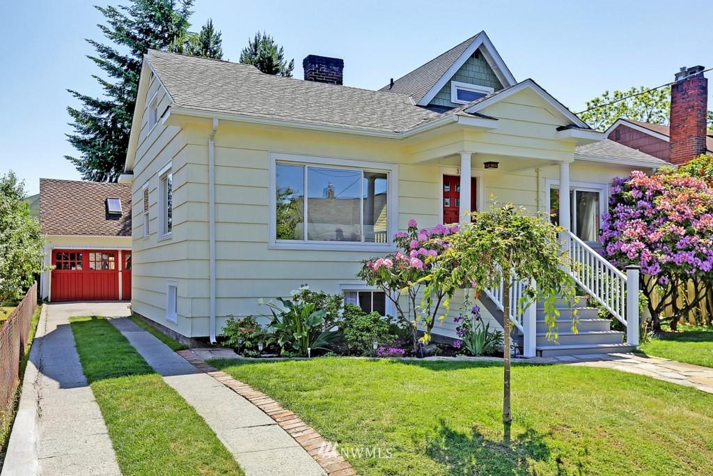 Sold Property | 337 NW 78 Street Seattle, WA 98117 0