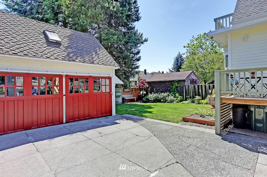 Sold Property | 337 NW 78 Street Seattle, WA 98117 1