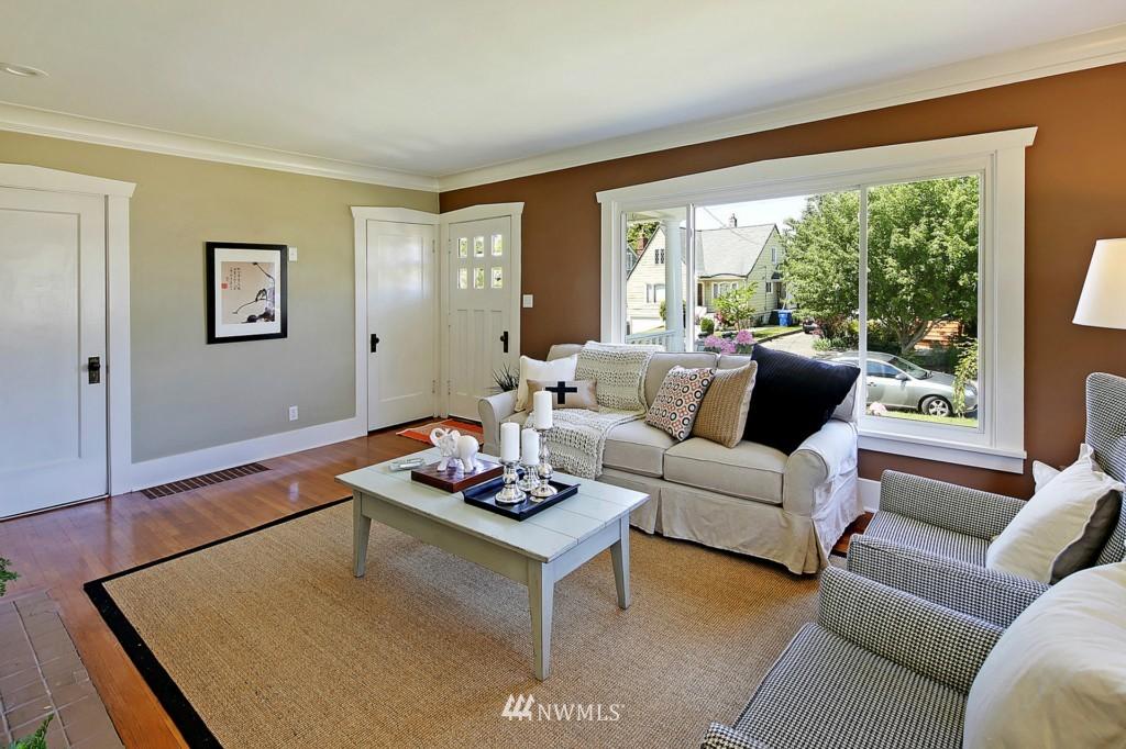 Sold Property | 337 NW 78 Street Seattle, WA 98117 3