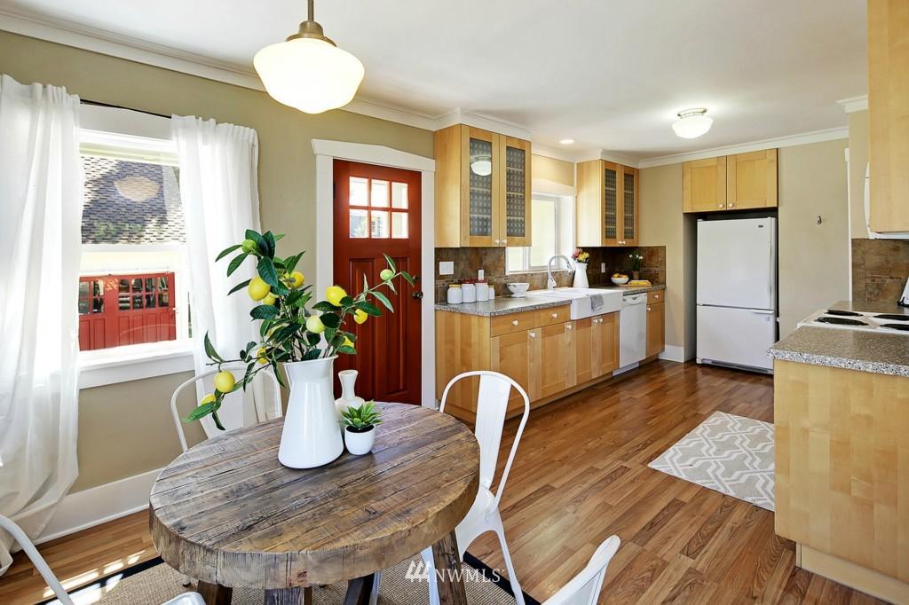 Sold Property | 337 NW 78 Street Seattle, WA 98117 5