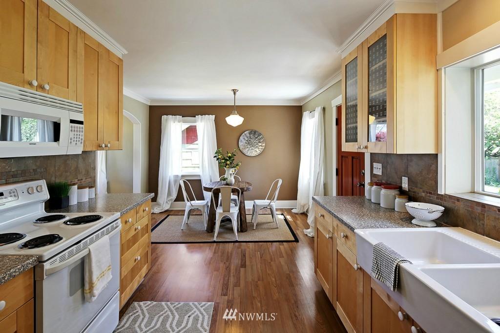 Sold Property | 337 NW 78 Street Seattle, WA 98117 7
