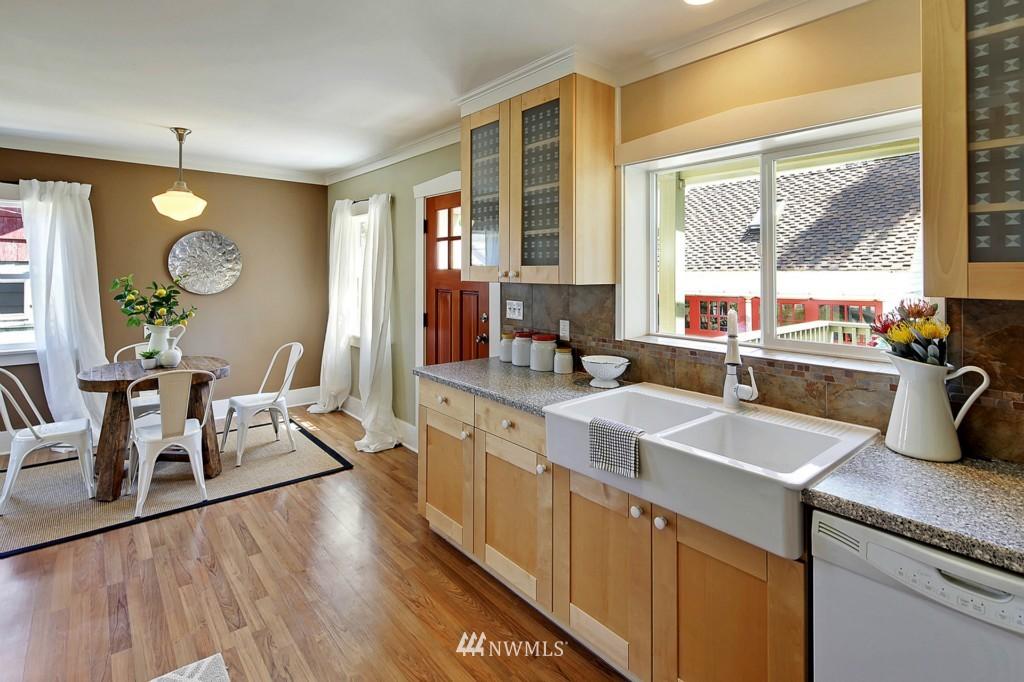 Sold Property | 337 NW 78 Street Seattle, WA 98117 8