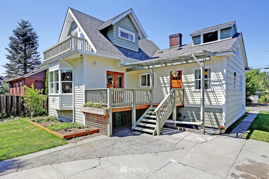 Sold Property | 337 NW 78 Street Seattle, WA 98117 21